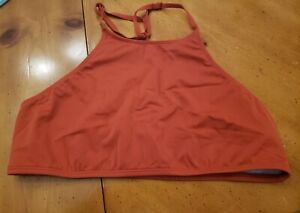 Out From Under LARGE Tankini Top $15.00