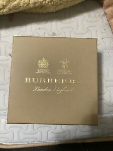 Mens Burberry Designer Belt 30-32 Used But In Good Condition