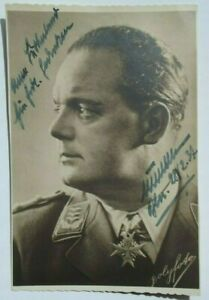 Not For Sale Help Identify German Commander nicknamed 'Bull of the Air' Photo