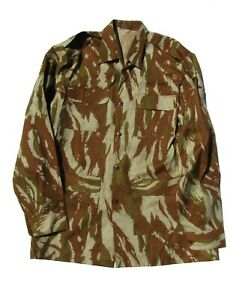 India semi desert camouflage Shirts Size 4446 or 48 chest