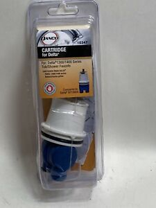 Danco 10347 Replacement Cartridge For Delta Monitor 1300/1400 Series Tub Faucet