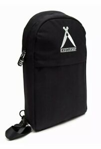 ExecuChef Knife Bag. Backpack for Chefs And Culinary Students. 29 Pockets.
