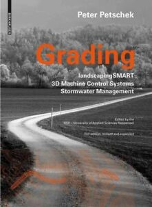 Grading : Landscapingsmart 3d Machine Control Systems Stormwater Management, ...