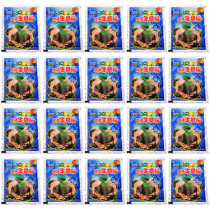 20x Fast Rooting Powder Hormone Growing Seedling Germination Cutting Clone Seed