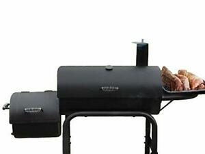 BBQ Grill Smoker Portable Camping Cooker Outdoor Cooking DIY Blueprint **ONLY**