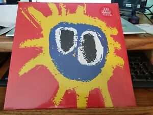 Primal Scream ‎– Screamadelica Plain Recordings ‎– plain106 2003 NEW $28.50