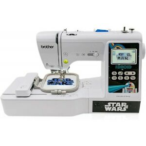 Brother Sewing Star Wars Sewing Embroidery with Touchscreen $544.00