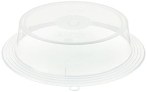Uniware Microwave Plate Cover, Made in Italy