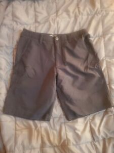 Mens under armour shorts size 32 $7.50