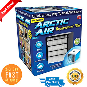 Arctic Air Replacement Filter Ontel   As Seen On TV  , White