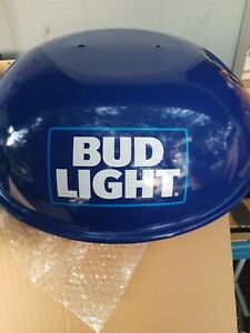 Bud light beer charcoal grill anheuser Busch outdoor patio bar tailgating new