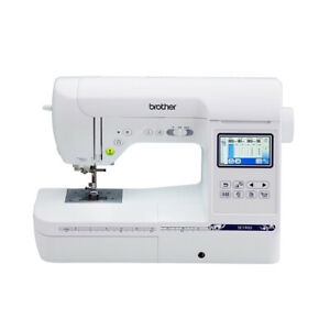 Brother Sewing and Embroidery Machine SE1900 240 Built in Stitches Computerized $1011.84