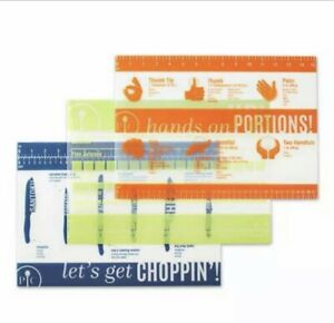 The Pampered Chef Large Cutting Mats