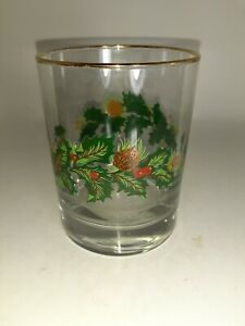 Christmas Glass