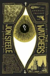 Watchers, Paperback by Steele, Jon, Brand New, Free shipping in the US