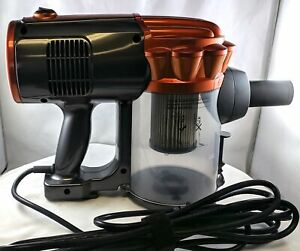 iwoly V600 Vacuum Cleaner Corded Bagless Stick and Handheld Vacuum for Hard Floo