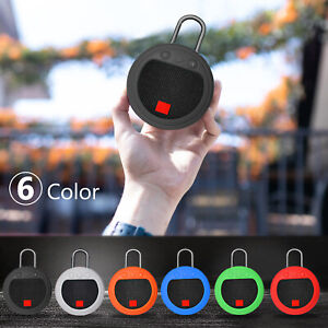 Silicone Protective Case Cover Cute for JBLClip3 WirelessBluetoothSpeaker