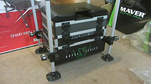 MAVER ABYSS X REALITY SEATBOX ADDITIONAL TRAYS amp; DRAWER UNITS
