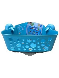 Suction Corner Basket For Bath Or Shower