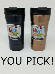 Bubba Hero Tumbler Mug 14 oz. Stainless Steel Insulated for Hot