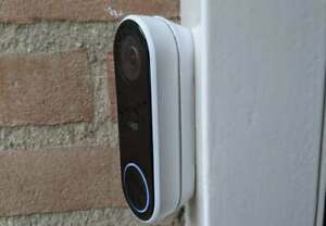 Nest Hello Doorbell Angle Wedge Adapter Mount Kit 30 or 45 Degree Angle $15.99