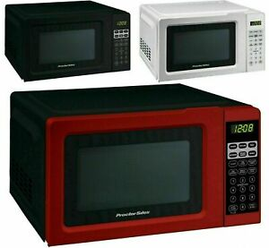 COUNTERTOP MICROWAVE OVEN Kitchen Home Office Dorm Digital LED 0.7 Cu.ft 700W