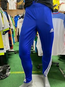 adidas MEN#x27;S CONDIVO 14 TRAINING PANTS ROYAL BLUE $39.99