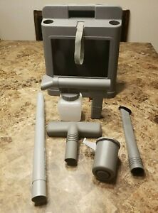 Kirby G Series Sentria Vacuum Tool Attachments with Wall Caddy Accessories Tote