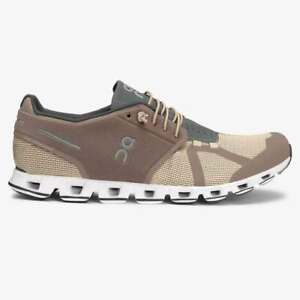 ON RUNNING Mens CLOUD in Clay Sand $120.00