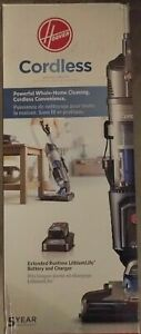 Hoover BH51120PTV Vacuum Cleaner 20V Air Cordless Lift Upright BRAND NEW