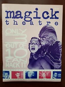 Magic Theater # 7