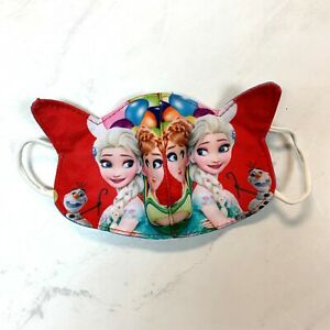 Kids Face Mask Reusable Washable Fast Ship Cheap Price