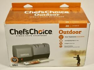 Chefs Choice Hybrid Knife Sharpener