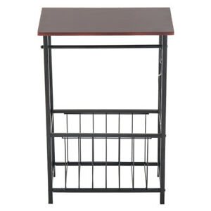 Living Room Furniture Console Table Hallway Entryway Desk End Side Table