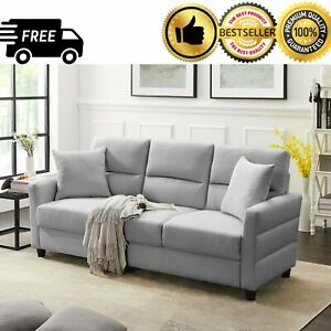 Couch Sofa Set Living Room Sectional Sofa Sofa Bed Loveseat Furnitures US