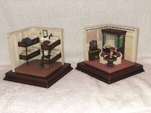 BOOKENDS SET OF 2 SUITES OF TITANIC HARLAND amp; WOLFF MARITIME HERITAGE COLLECTION