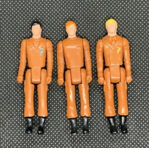 Jayce and the Wheeled Warriors Mattel 1984 Lighting League Figure Lot of 3 $14.99