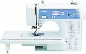 Brother XR9550 165 Utility LCD Wide Table Sewing and Quilting Machine $209.99