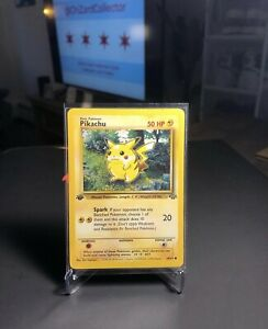 First Edition Pokemon Card Fat Pack ☆ 30 Card pack with 1 Guaranteed 1st Edition $15.00
