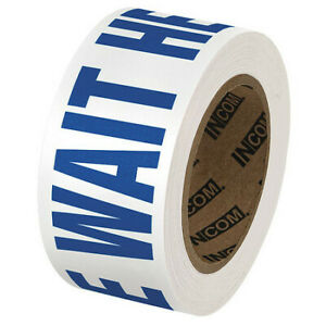 Incom Manufacturing Wtp116 Floor Safety Tape