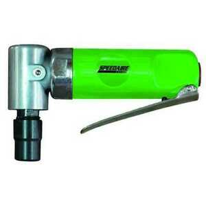 Speedaire 12V739 Right Angle Die Grinder Kit 1 4 In Npt Female Air Inlet 1 4quot; $65.18