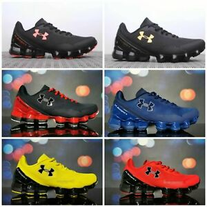 Mens Under armour UA Scorpio 3 Generation Running Shoes Sport shoes US7 US11 $39.99