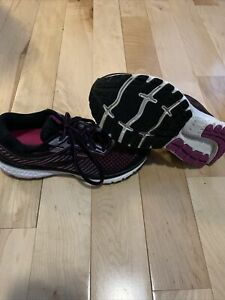 BROOKS GHOST 12 WOMENS RUNNING SHOES SNEAKERS 1203051B063 SIZE 7 Women's $35.00