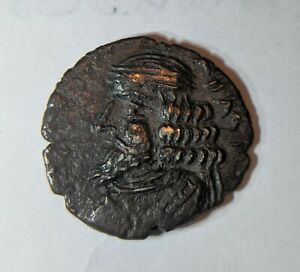 Ancient Greek Coin Unknown $160.00