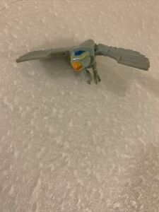 1986 Silverhawks Tally Hawk Bird Accessory Telepix Vintage Original Parts Piece