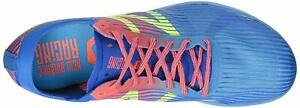 New Balance Womens 5k V4 Cross Country Leather Low Top Bright Blue Size 11.0 2 $23.53