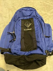 ll bean backpack Perfect For Camping Or Hiking