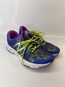 New Balance Womens Running Shoes 775 Cush W775HP1 Sneakers Blue Purle Size 10 $29.90