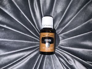 copaiba essential oil young living 15 Ml. $50.00