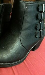 Womens boots size 7 from Dillards. pre owned. Well taken care of. Anytime wear. $10.00